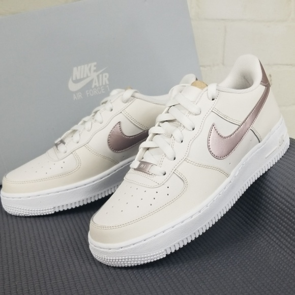 Nike Air Force 1 Mid Youth Gs Schuhe Damen design im